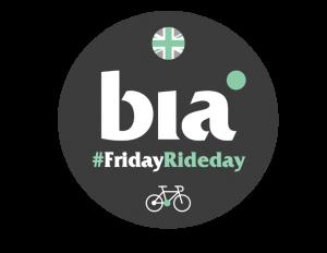 #FridayRideDay
