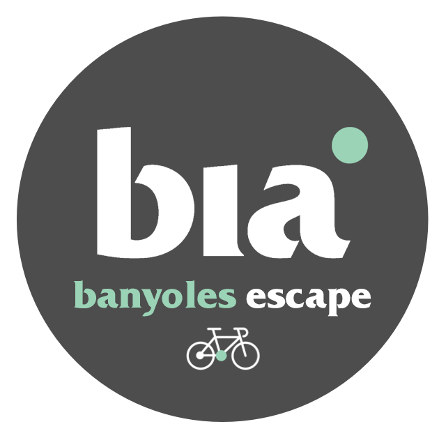 Banyoles Escape_Grey dot